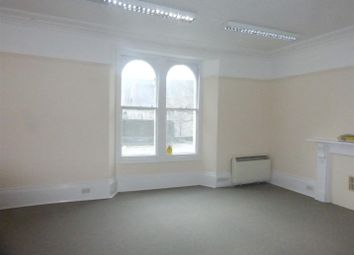 Thumbnail Office for sale in Oxford Street, Weston-Super-Mare