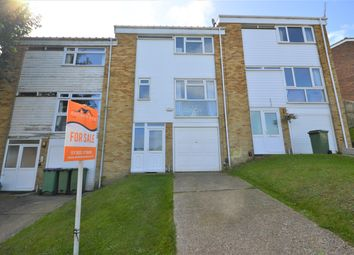 Thumbnail 2 bed terraced house for sale in Oxenden Road, Sandgate, Folkestone, Kent
