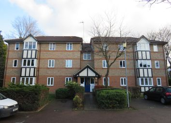 Thumbnail 2 bed flat to rent in Deer Close, Hertford