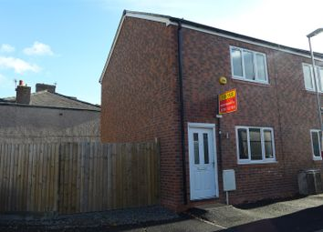 Thumbnail 2 bed town house for sale in John Street, Heywood