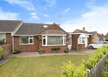 Thumbnail 4 bed semi-detached house for sale in Kennet Road, Wroughton, Swindon