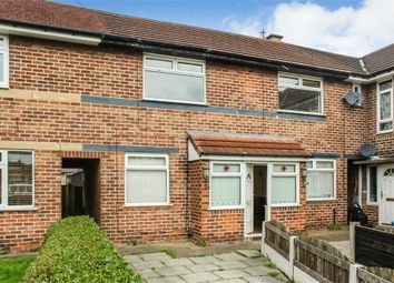 Thumbnail 4 bed town house for sale in Norfolk Gardens, Flixton, Manchester