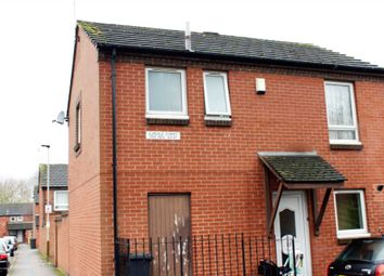 Thumbnail 2 bed terraced house to rent in Elmdale Street, Belgrave, Leicester