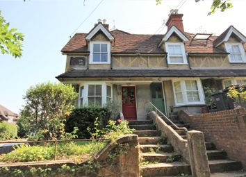 Thumbnail 3 bed property for sale in Busty Lane, Ightham, Sevenoaks