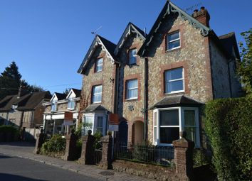 Thumbnail 4 bed property for sale in High Street, Selborne, Alton, Hampshire