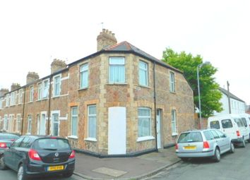 Thumbnail 2 bedroom end terrace house for sale in Robert Street Cathays, Cardiff