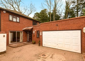 Thumbnail 5 bed property for sale in Cullera Close, Northwood, Middlesex