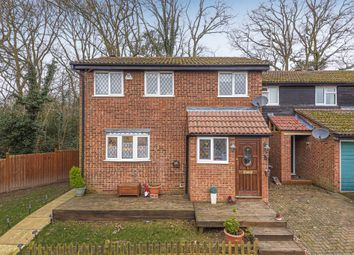 3 bed semi-detached house for sale in Marshalls Close, London N11