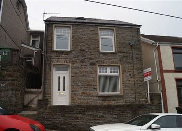 Thumbnail 3 bed detached house for sale in Duffryn Street, Mountain Ash