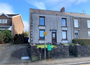 3 bed semi-detached house for sale in Neath Road, Pontardawe, Swansea SA8