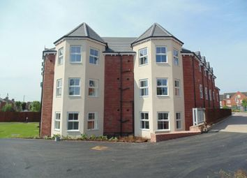 Thumbnail 2 bed flat to rent in The Crossings, Newark