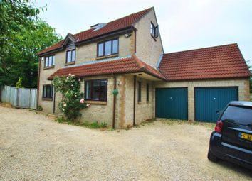 Thumbnail 6 bed detached house for sale in Ridgeway Lane, Whitchurch, Bristol