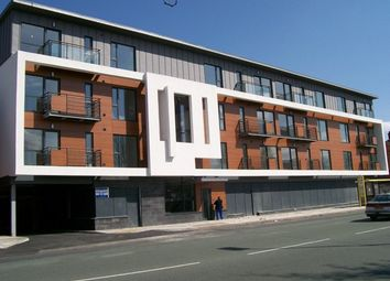 2 bed flat to rent in The Overhead, Sefton Street, Liverpool L8