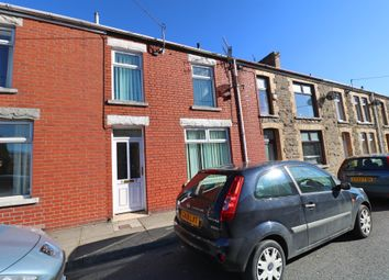3 bed terraced house for sale in Greenfield Street, Maesteg CF34
