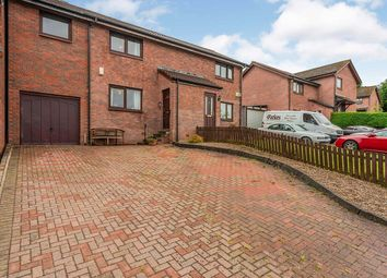 Thumbnail 4 bed semi-detached house for sale in Mckinnon Drive, Mayfield, Dalkeith, Midlothian