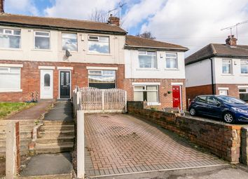 2 bed terraced house for sale in Bradford Road, Birstall, Batley WF17