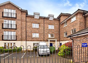 Thumbnail 2 bed flat for sale in Trinity Court, Baker Crescent, Dartford