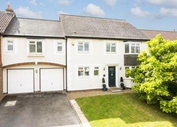5 bed link-detached house for sale in Moat Farm, Tunbridge Wells, Kent TN2