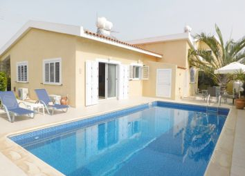 Thumbnail 3 bed bungalow for sale in Kissonerga, Paphos, Cyprus