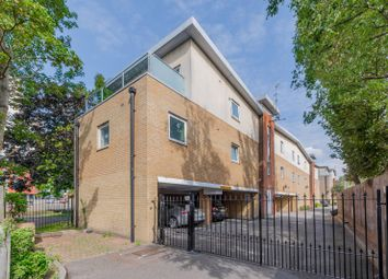 Thumbnail 1 bed flat for sale in Ilford, Ilford