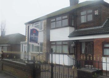 Thumbnail 3 bed semi-detached house to rent in Broadoak Road, Ashton-Under-Lyne