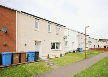 Thumbnail 3 bed terraced house for sale in 122, Jubilee Avenue, Deans, Livingston
