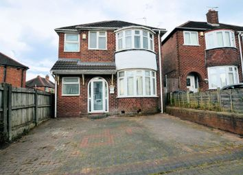 3 bed detached house for sale in Gorsy Road, Quinton, Birmingham B32