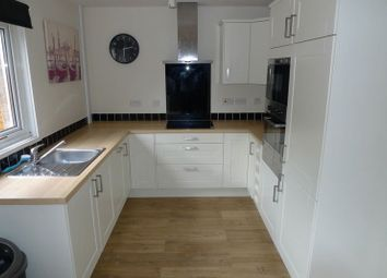Thumbnail 3 bed terraced house to rent in Tydies, Coed Eva, Cwmbran