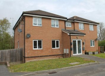Thumbnail 2 bed flat to rent in Amanda Close, Bexhill-On-Sea