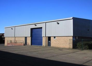 Thumbnail Light industrial to let in 12 Raymond Close, Wollaston Park, Wollaston