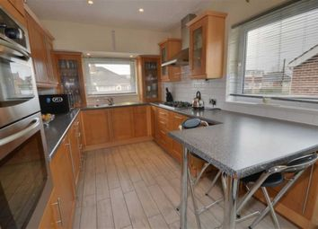 Thumbnail 3 bed semi-detached house for sale in Wolsey Croft, Sherburn In Elmet, Leeds