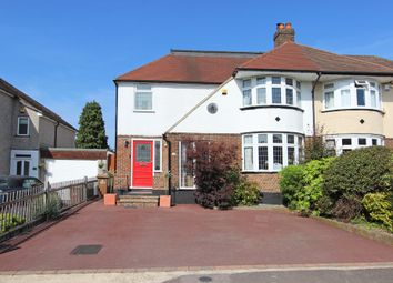 4 bed semi-detached house for sale in Commonfield Road, Banstead SM7