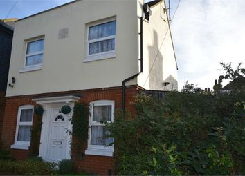 Thumbnail 2 bed detached house for sale in Vicarage Street, Broadstairs, Kent