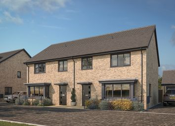 """Thumbnail 4 bed property for sale in """"The Chalgrove"""" at Alconbury Enterprise Campus, The Boulevard, Huntingdon"""