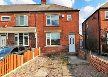 Thumbnail 3 bed end terrace house to rent in Laithes Lane, Barnsley, South Yorkshire