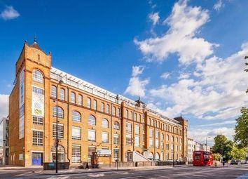 Thumbnail Studio to rent in 139 Clapham Road, London