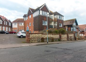 Thumbnail 2 bed flat for sale in Park Avenue, Dover