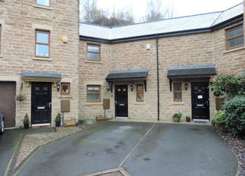 Thumbnail 3 bed mews house for sale in 12 Coal Bank Fold, Rochdale