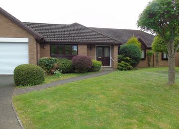 Thumbnail 4 bed bungalow for sale in Oaklands Rise, Riding Mill