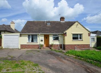 Thumbnail 2 bed detached bungalow for sale in Offwell, Honiton