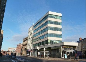 Thumbnail Office to let in Abbey House, 11 Leopold Street, Sheffield, Yorkshire