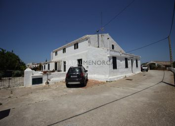 Thumbnail 9 bed cottage for sale in Sant Climent, Mahón/Maó, Menorca