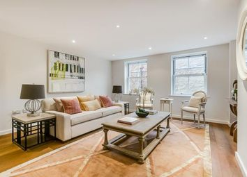 Thumbnail 5 bed terraced house for sale in Rosenau Road, London