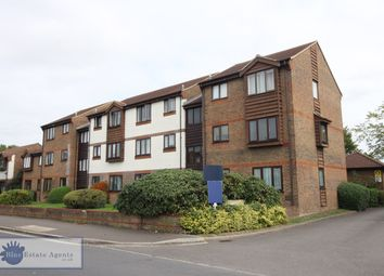 Marchside Close, Hounslow TW5. 2 bed flat