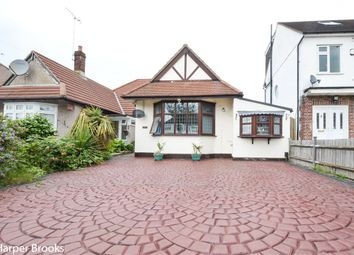 Thumbnail 2 bed semi-detached bungalow for sale in Clayhall Avenue, Ilford