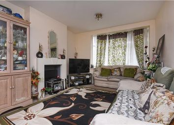 Thumbnail 3 bed terraced house for sale in Victoria Road, Mitcham, Surrey