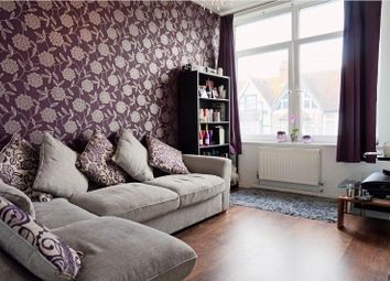 Thumbnail 2 bed flat for sale in 77A Boundary Road, Hove