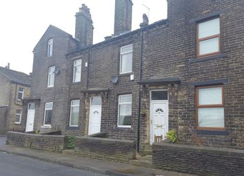 Thumbnail 3 bed terraced house to rent in Stradmoore Road, Bradford