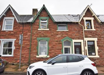 3 bed terraced house for sale in North Row, Barrow-In-Furness LA13