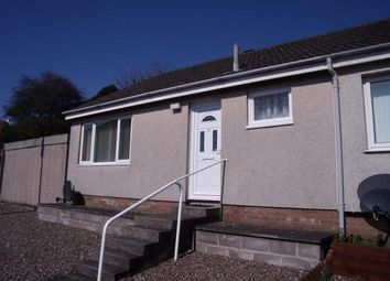 Thumbnail 1 bed terraced bungalow to rent in Gardner Avenue, Anstruther